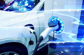 2021Automobiles électriques