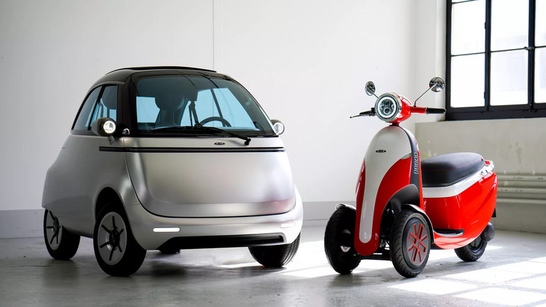 Suppléments CiteLib pour les véhicules électriques