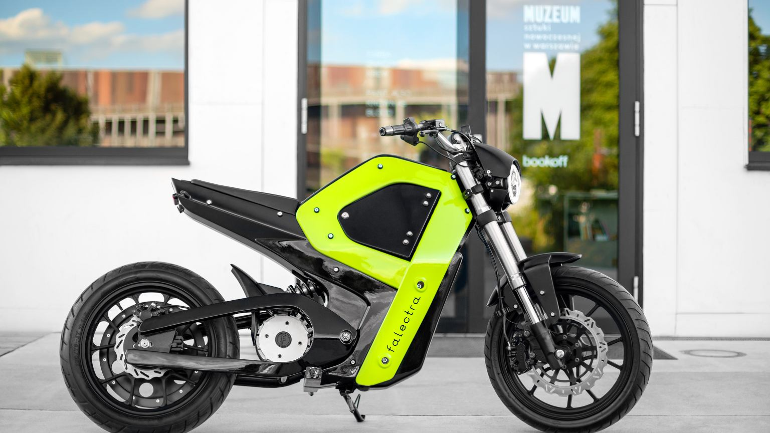 moto electrique - 2019 - prix - pas cher