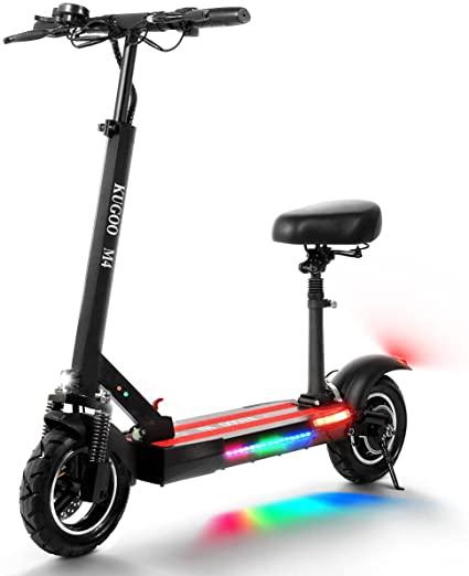 trottinette électrique - photos - achat - autonomie 50 km