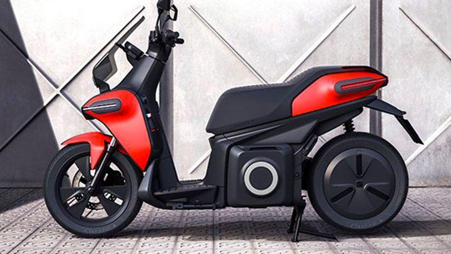 scooter electrique - 50cc - 125 - meilleur