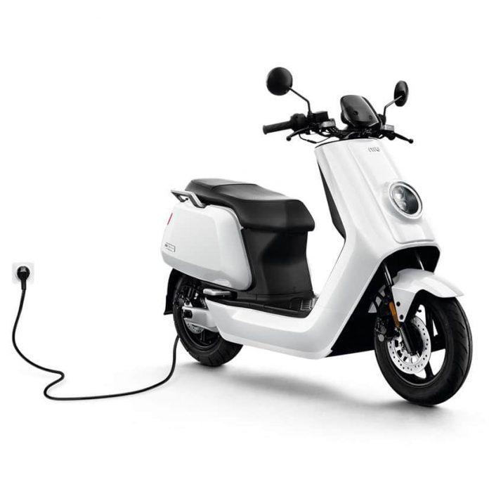scooter electrique - meilleur - 125 - go2roues - cyclomoteur - adulte - 50cc