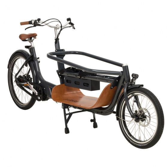 velo cargo - cycle - remorque avant - porteur - bike - vélocargo