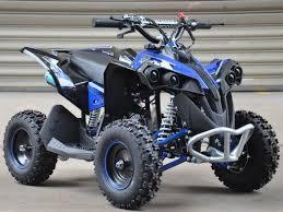 quad enfant - 110 cc - junior - le bon