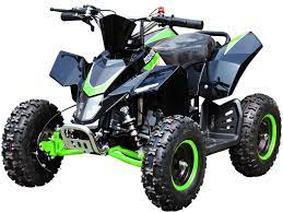 moto enfànt - electrique - cross - pocket
