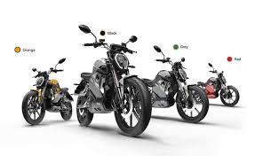 moto cross electrique - prix - les plus puissantes - occasion