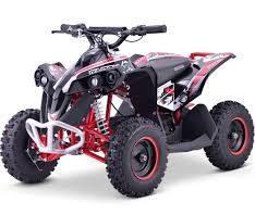 quad thermique - pas cher - 5 ans - 100cc